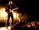 Blumfeld in der Live Music Hall