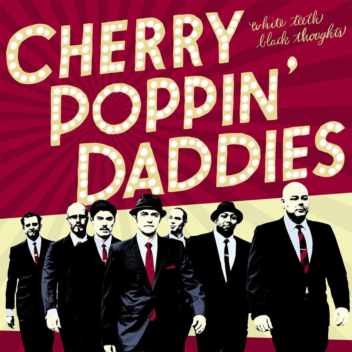 Cherry Poppin Daddies Tour
