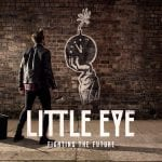 little eye album cover