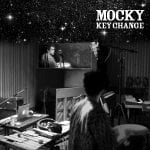 Mocky - Key Change (2015) Cover