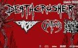 Deathcrusher Tour