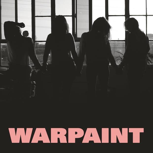 Warpaint – Heads Up