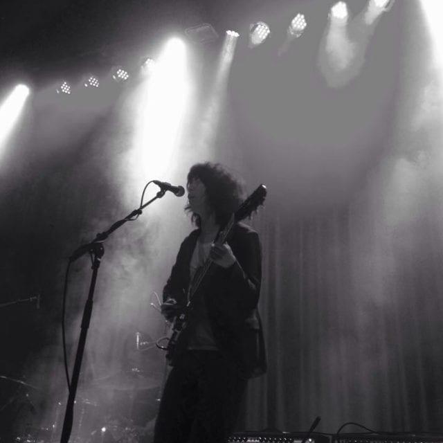 WeekEnd Fest 7 Shintaro Sakamoto Live Freitagabend live in Klnhellip