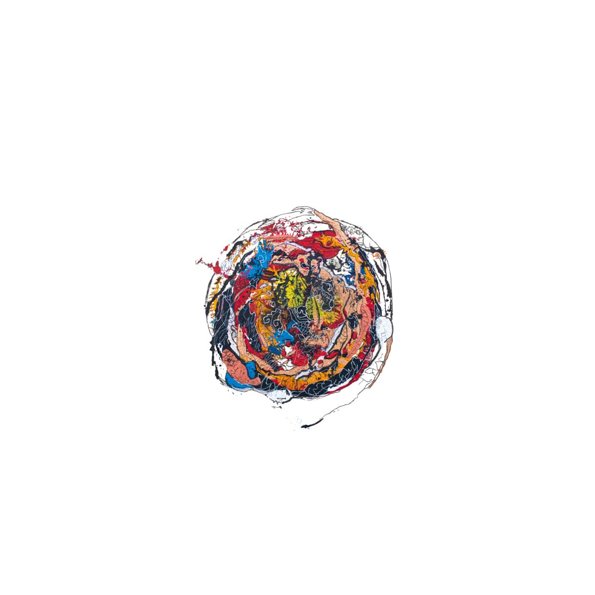 mewithoutYou [untitled] EP
