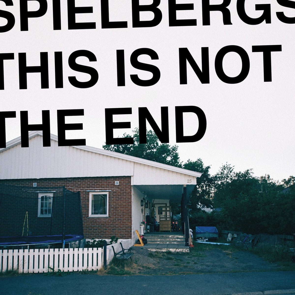 Spielbergs 4AM