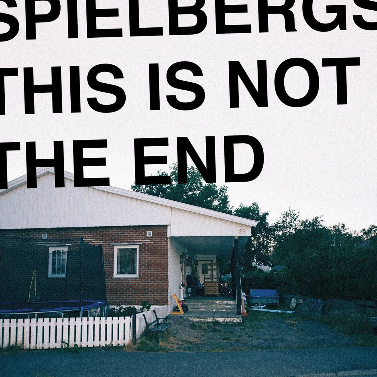 Spielbergs 4AM