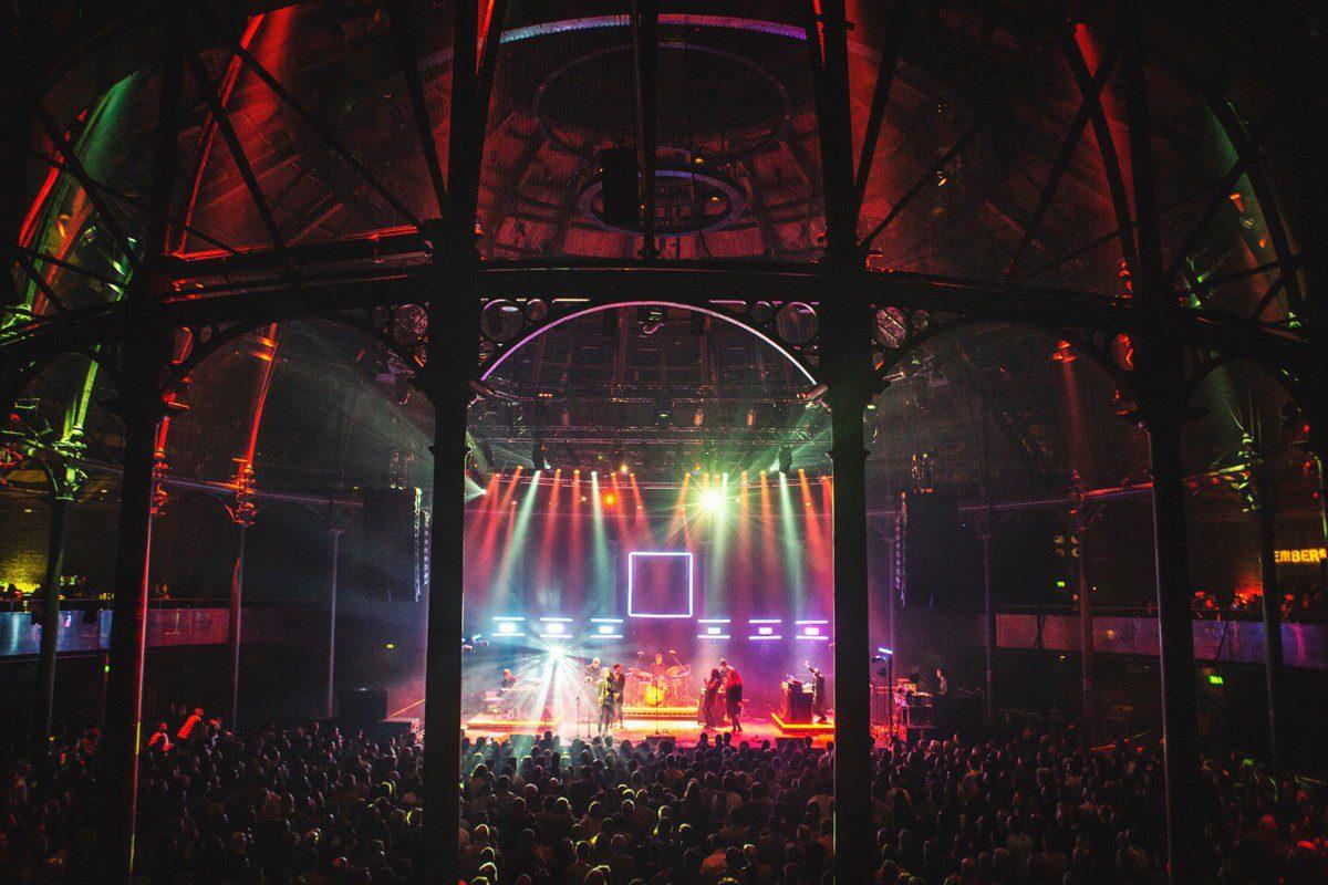 Fr. 24.05.2019, Live Music Hall