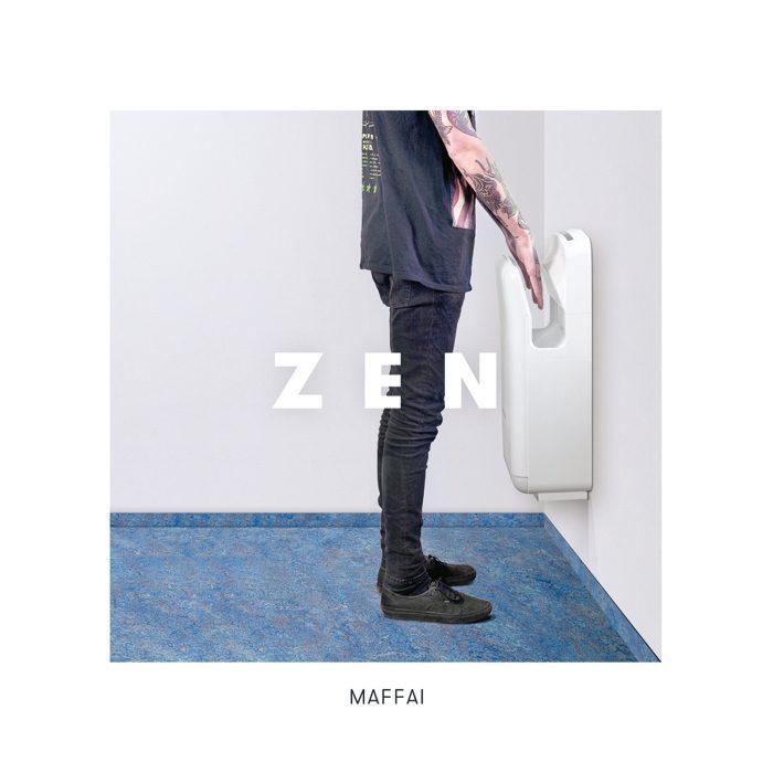 Maffai-Zen-Cover